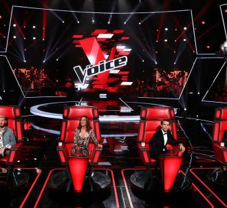 'The Voice' 2017, épisode 6