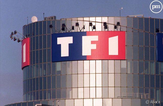TF1 progresse fortement en mars