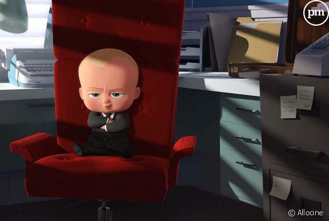 Box Office Baby Boss Détrône La Belle Et La Bête Ghost In