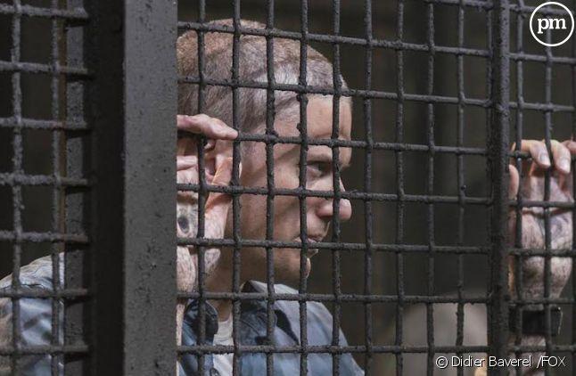 """Prison Break"""