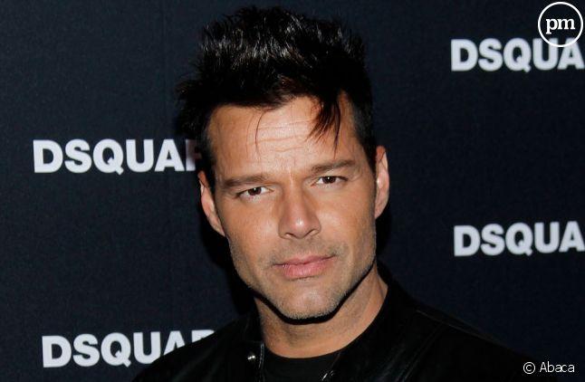 "Ricky Martin rejoint ""American Crime Story"""