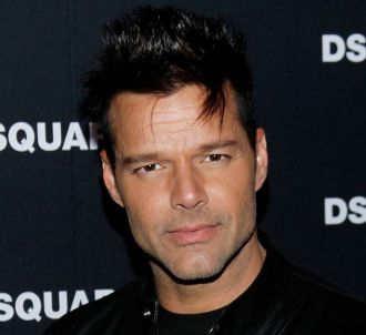 Ricky Martin rejoint 'American Crime Story'