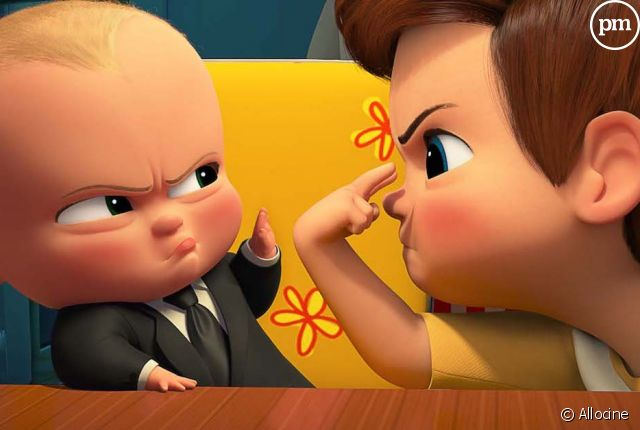 Box Office Us Baby Boss Et La Belle Et La Bête Plus Forts Que