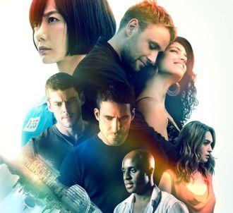 Bande-annonce de 'Sense8' saison 2