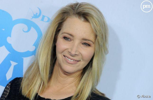 """Lisa Kudrow rejoint la saison 4 de """"Grace & Frankie"""""""
