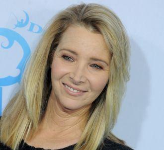 Lisa Kudrow rejoint la saison 4 de 'Grace & Frankie'
