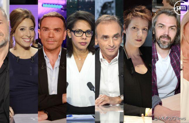 """ONPC"" réunit tous ses polémistes samedi"