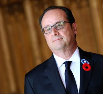 François Hollande sort de son silence dans 'Le Point'.