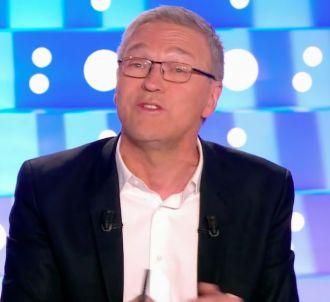 Laurent Ruquier dans 'ONPC'