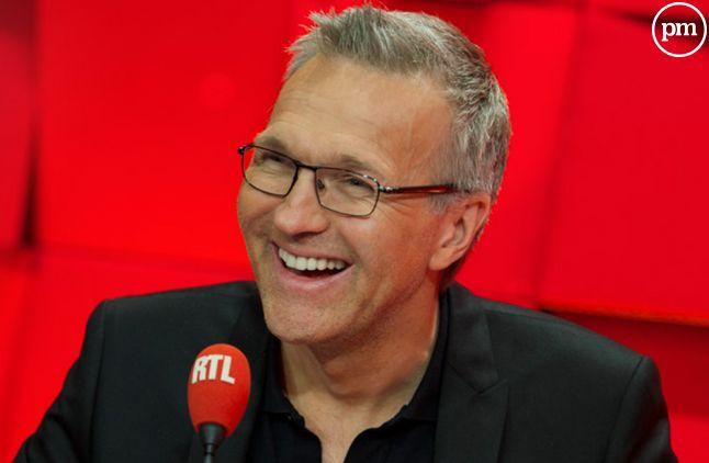 Nouveau record pour Laurent Ruquier sur RTL.