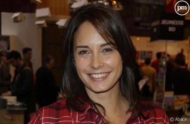 """Julia Vignali remplace Faustine Bollaert au """"Meilleur Pâtissier"""""""
