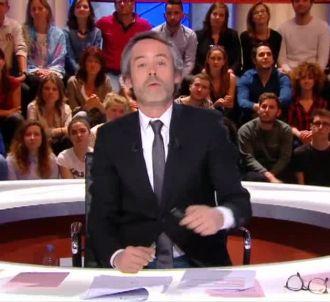 L'appel de Yann Barthès à aller voter au premier tour de...