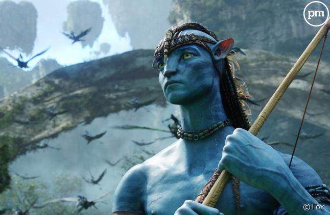 """""""Avatar"""" aura quatre suites"""