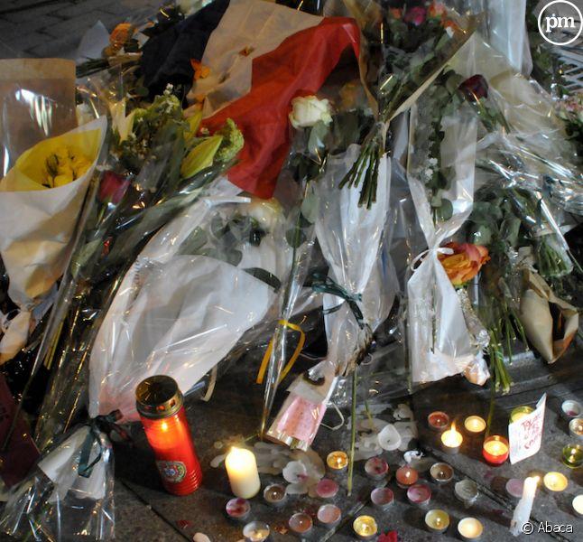 Le policier Xavier Jugelé a été tué jeudi 20 avril sur les Champs-Elysées