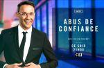 """""""Abus de confiance"""" : Julien Courbet lance un nouveau magazine ce soir sur C8"""