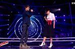"""""""The Voice"""" : Valentin Stuff et Nathalia éblouissent avec """"Je te pardonne"""" de Maître Gims"""