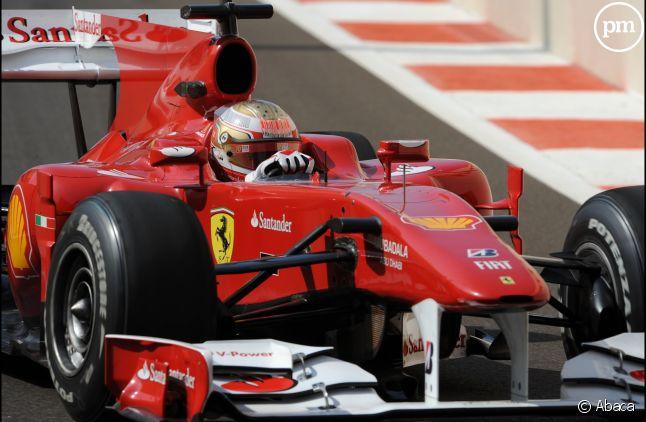 Canal+ conserve le championnat de Formule 1