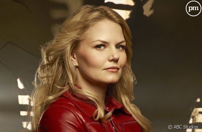 "Jennifer Morrison dans ""Once Upon a Time"""