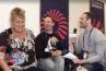 Eurovision 2017 : Marianne James et Jarry analysent la première demi-finale
