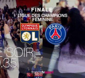 OL/PSG ce soir sur France 2