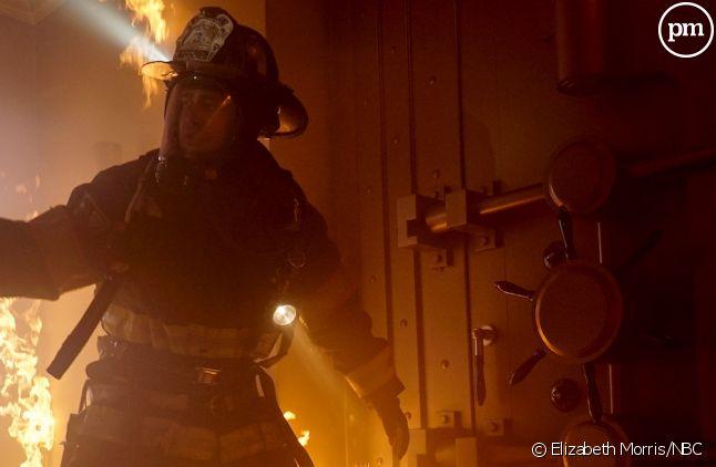 """Une saison 6 pour """"Chicago Fire"""""""