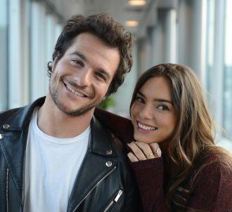 Amir et Alma