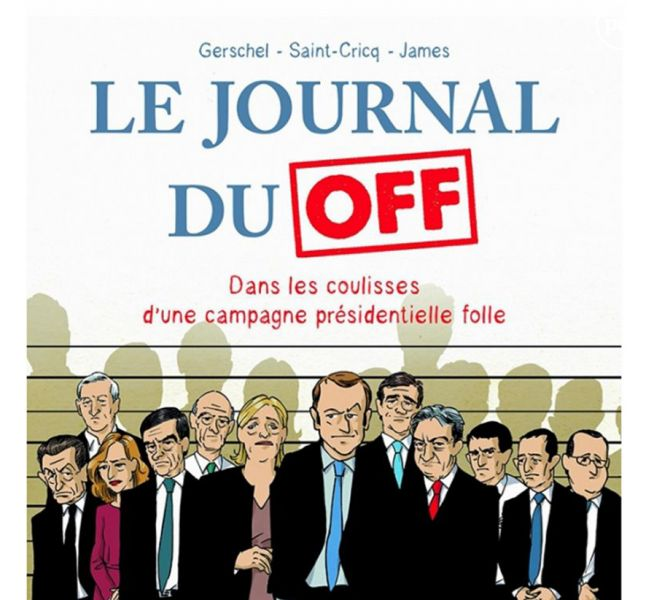 """Le Journal du Off""."