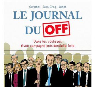 'Le Journal du Off'.