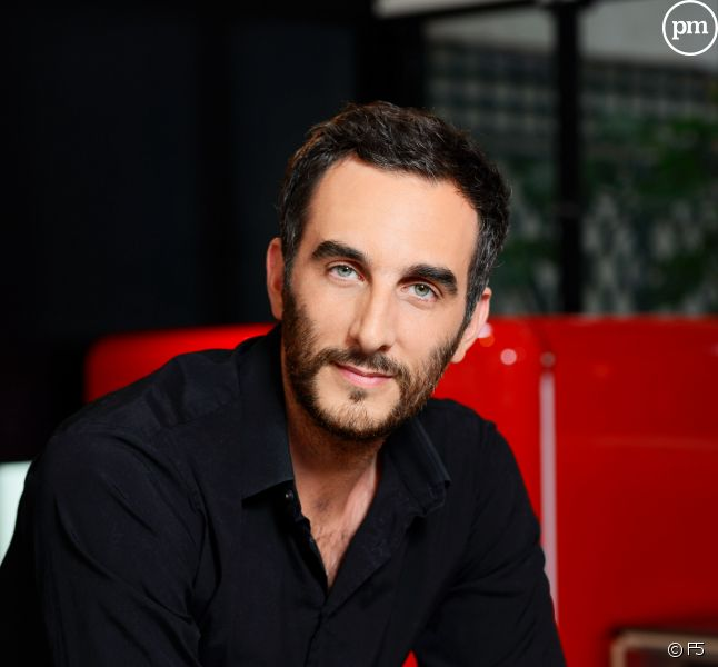 Matthieu no l quitte c vous sur france 5 puremedias - France 5 ca vous ...