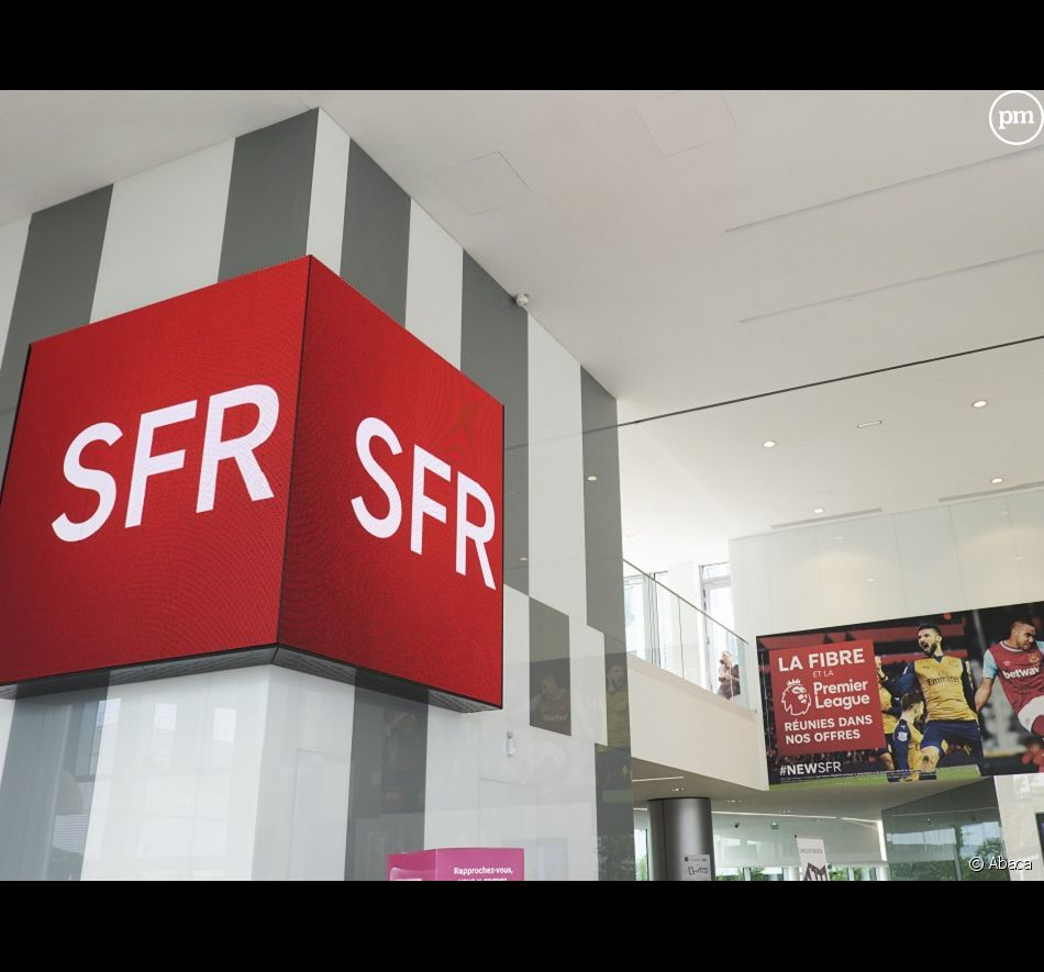 SFR Studio