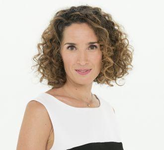 <span>Marie-Sophie Lacarrau</span>