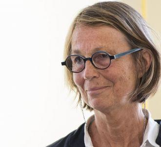 Françoise Nyssen, nouvelle ministre de la Culture.