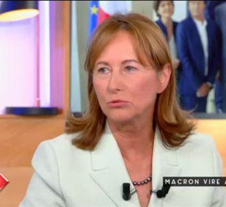Ségolène Royal, bientôt chroniqueuse politique ?