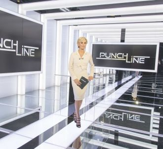 'Punchline'