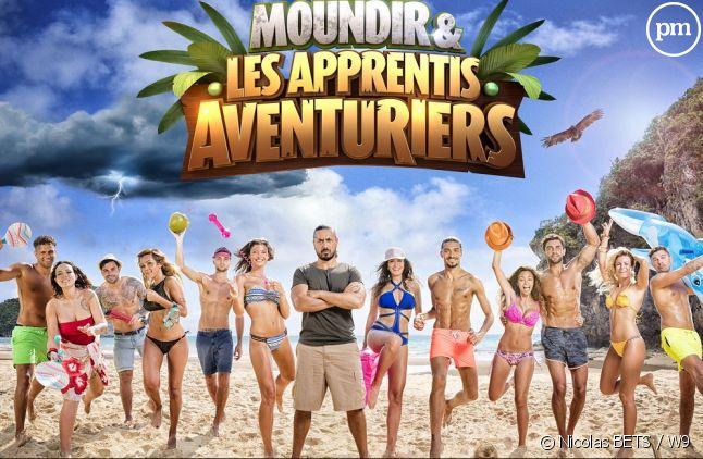 """""""Moundir et les apprentis aventuriers"""""""