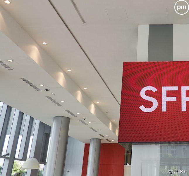 SFR va changer de nom