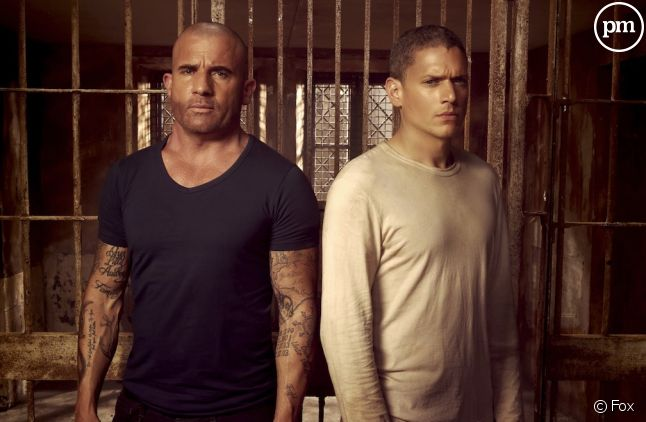 """""""Prison Break"""" de retour sur M6 le 15 juin"""