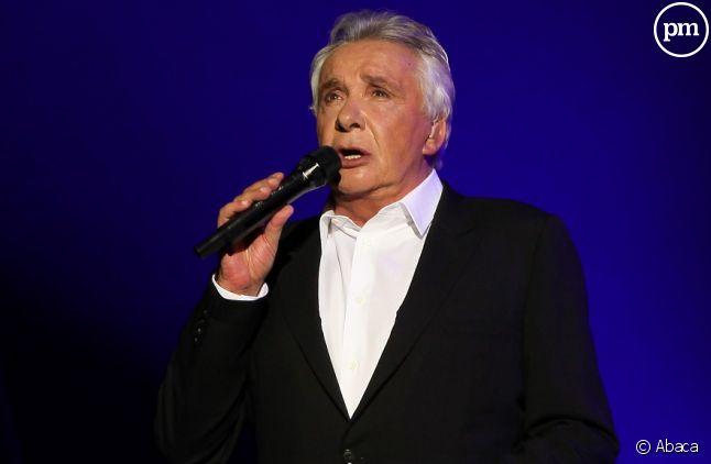 Michel Sardou en 2013
