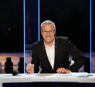 Laurent Ruquier dans 'On n'est pas couché' spécial...