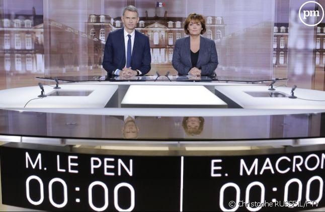 """""""2017 : le débat"""""""