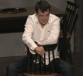 'Le Fusible', avec Stéphane Plaza.