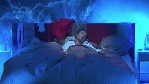 "Nicolas Bedos vit son ""pire cauchemar"" avant les Molières ce soir"
