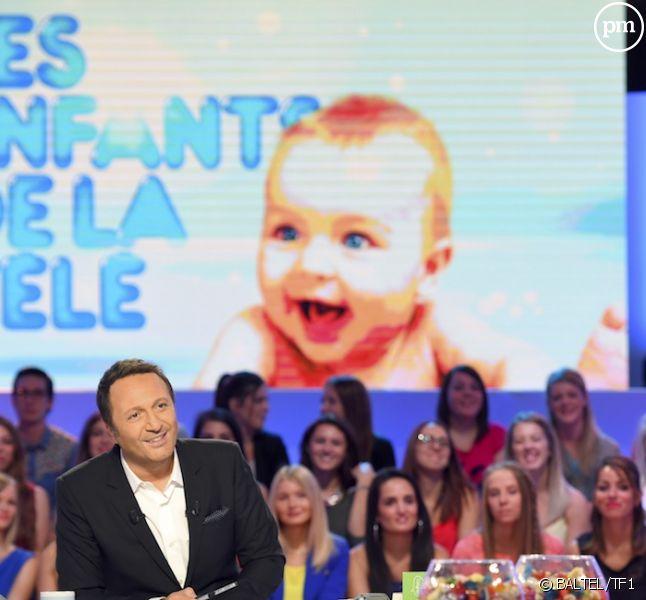 """""""Les Enfants de la télé"""" avec Arthur sur TF1"""