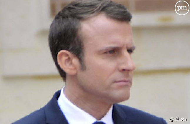 Emmanuel Macron plus fort que Cyril Hanouna