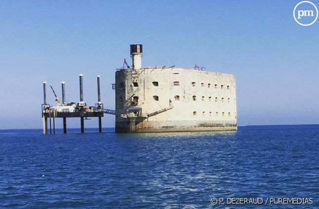 fort-boyard - Photos