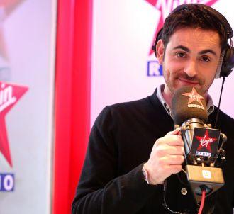 Camille Combal annonce son départ de Virgin Radio