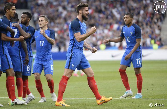 France/Angleterre