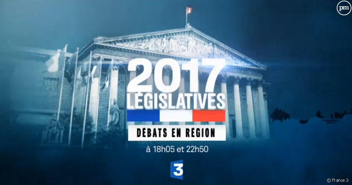 France 3 propose un d bat local ce soir sur chacune de ses for Un hotel ce soir