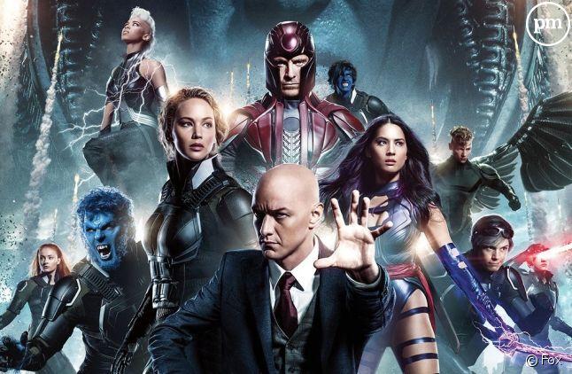 """""""X-Men Apocalypse"""""""