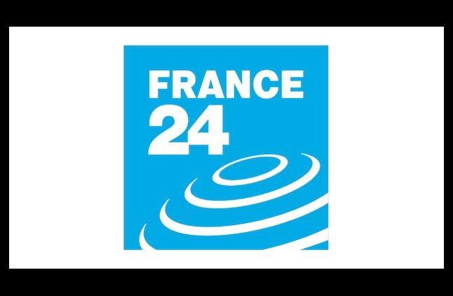 France 24 arrive à la rentrée sur la TNT Ile-de-France